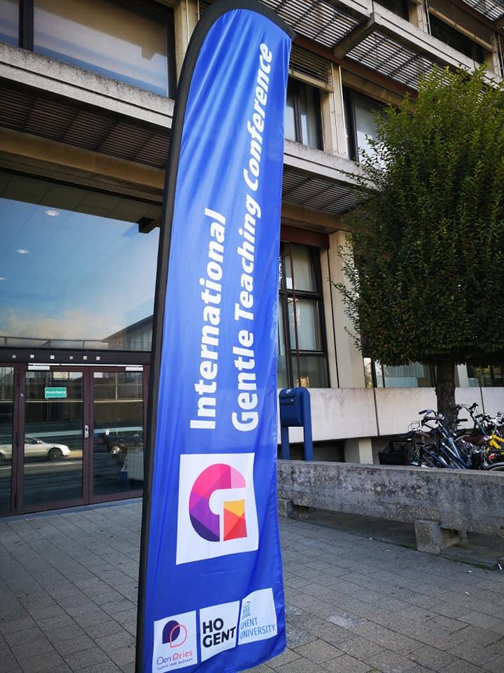 Dienos socialinės globos centro specialistės dalyvauja tarptautinėje konferencijoje