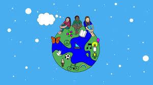 Birželio 1-ąją švenčiama Tarptautinė vaikų gynimo diena